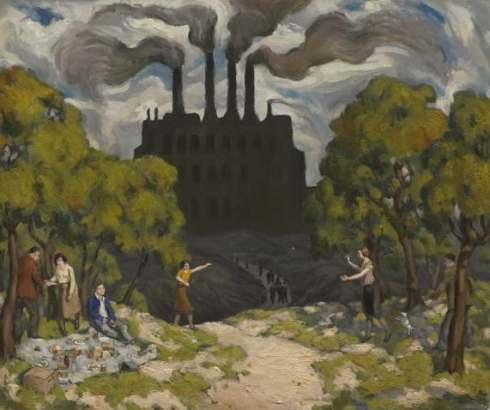 db_cyril_mann__british_1911-1980__dark_satanic_mills__19251