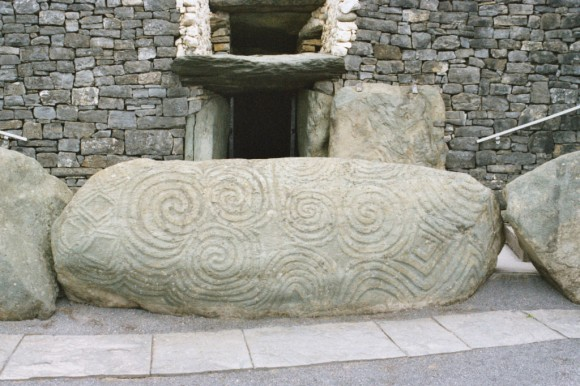 Newgrange,_Ireland