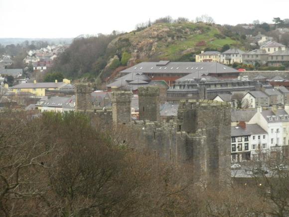 Castle city