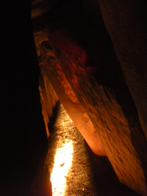 newgrange light