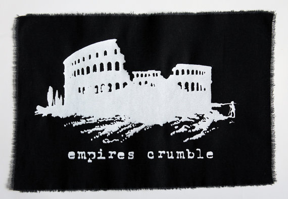 empire crumble
