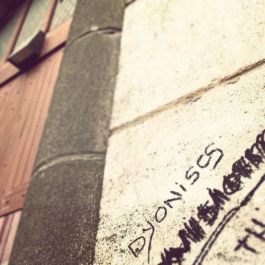 Dionysos Rennes